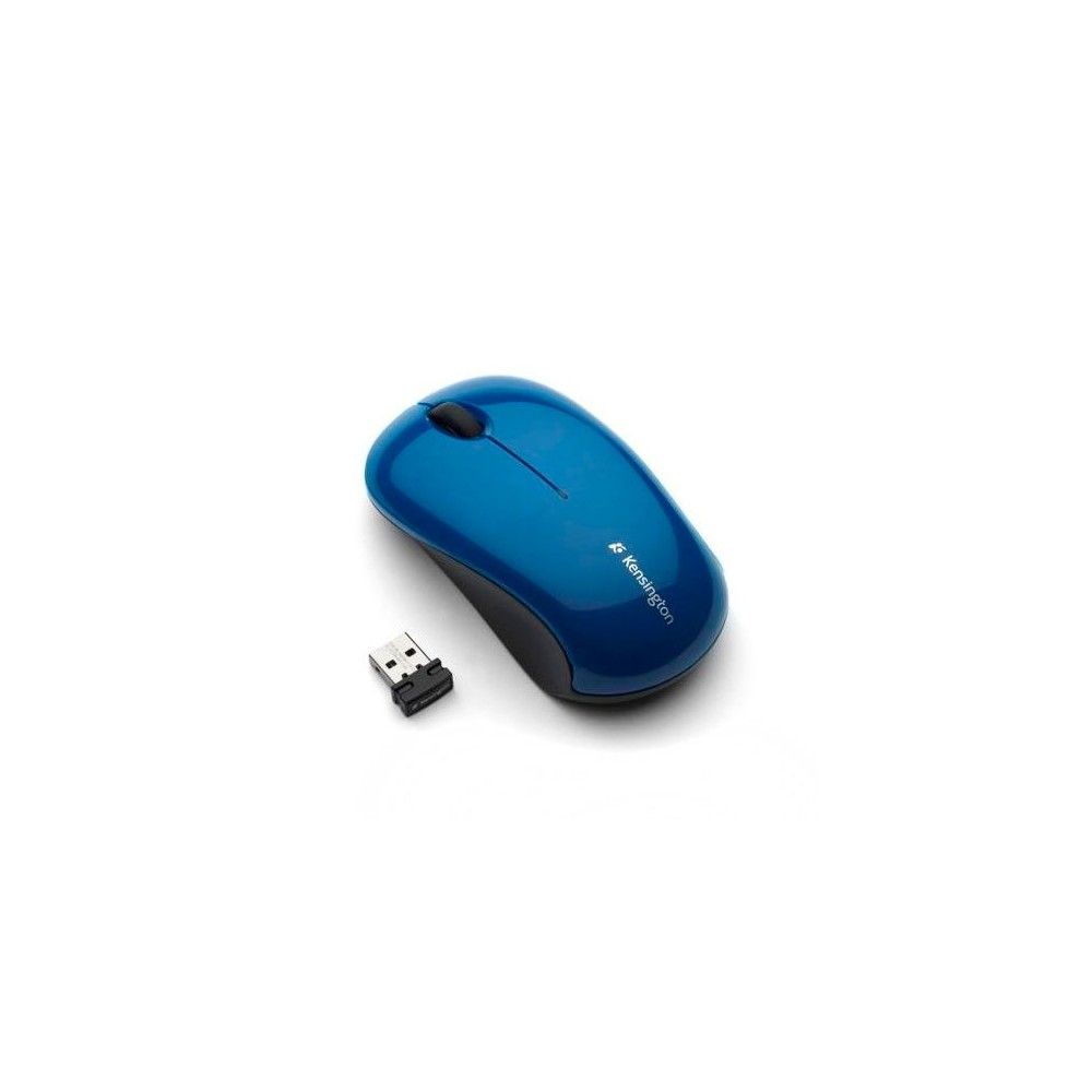 MOUSE USB INALAMBRICO BLUE KENSINGTON K72412