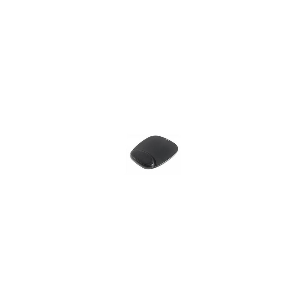 PAD MOUSE GEL KENSINGTON NEGRO K62386