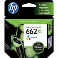 CARTRIDGE HP CZ106 N662XL COLOR