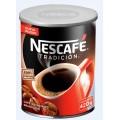 CAFE NESCAFE 400 GR TRADICION TARRO