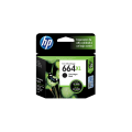 CARTRIDGE HP 664 XL NEGRO